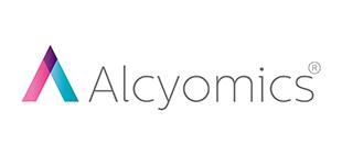 Alcyomics Logo