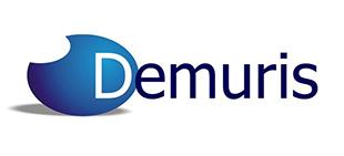 Demuris logo