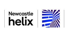 Newcastle Helix Logo