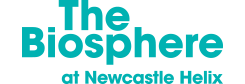 The Biosphere Logo