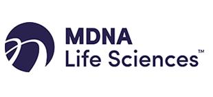MDNA Life Sciences Logo