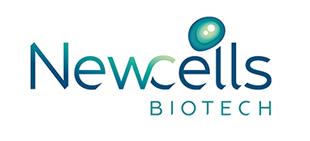 Newcells Biotech logo