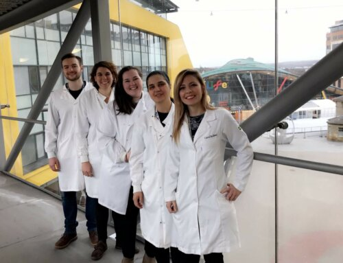 Revolutionary biotech company CellulaREvolution joins life science community on Newcastle Helix