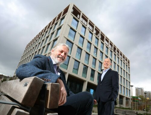 Flagship healthcare project secures first stage funding