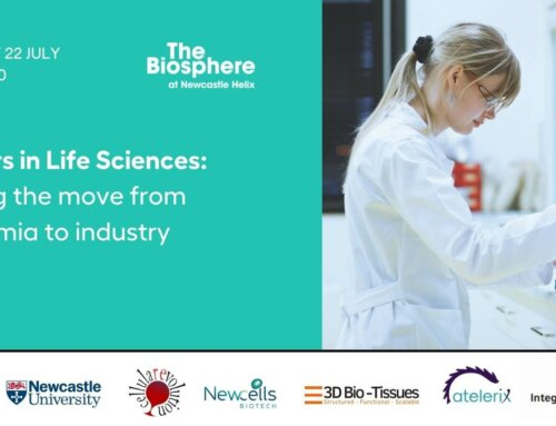 Careers in Life Sciences: Making the move from academia to industry